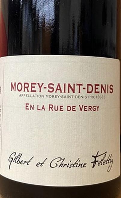 "Felettig Morey-St-Denis ""En la Rue de Vergy"" 2018"