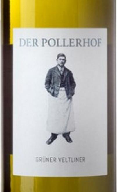 Der Pollerhof Grüner Veltliner Niederösterreich 2019 1L