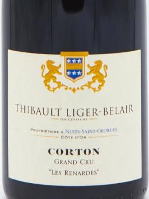 Liger-Belair/Thibault Corton-Renardes 2016