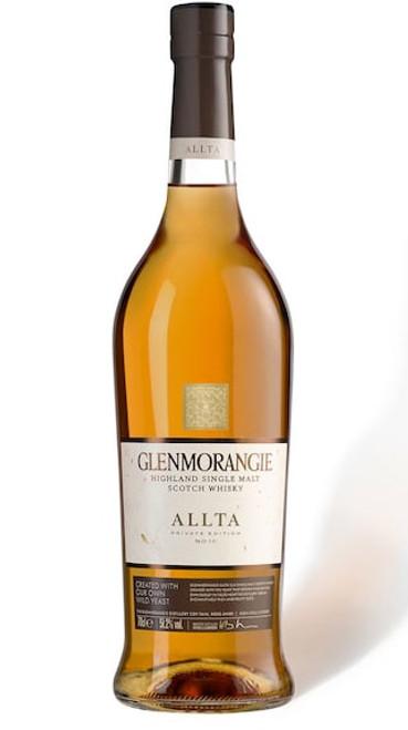 Glenmorangie Allta Single Malt Scotch Whisky (102.4 Proof)
