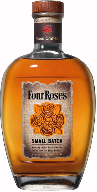 Four Roses Small Batch Select Bourbon Kentucky