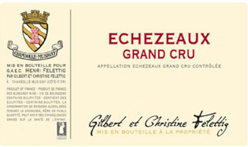 Felettig Echézeaux 2018
