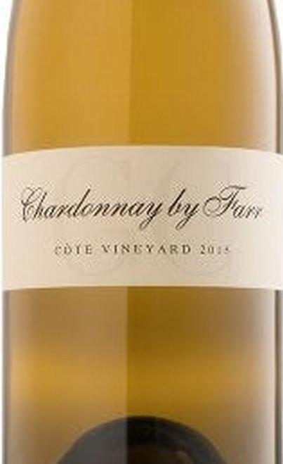 By Farr Chardonnay Victoria 2017
