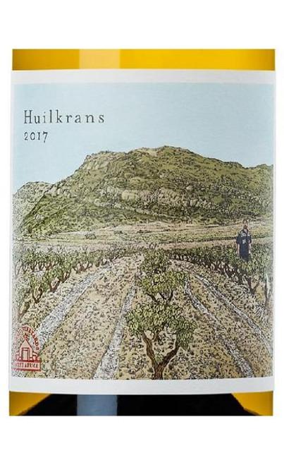Alheit Chenin Blanc Citrusdal Mountain Huilkrans 2017