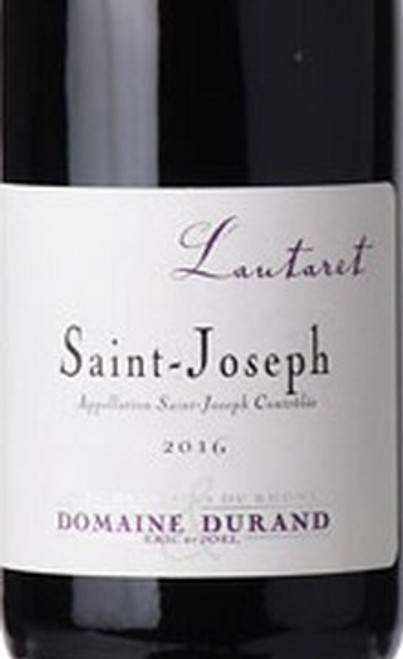 "Durand/Eric & Joël St.-Joseph ""Lautaret"" 2016"