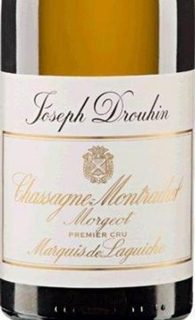 Drouhin Chassagne-Montrachet 1er cru Morgeot Marquis de Laguiche 2017