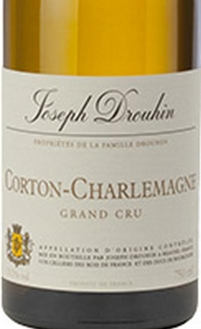 Drouhin Corton-Charlemagne 2017