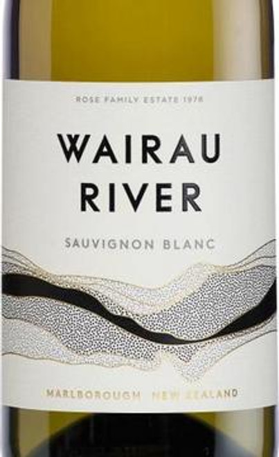 Wairau River Sauvignon Blanc Marlborough 2019
