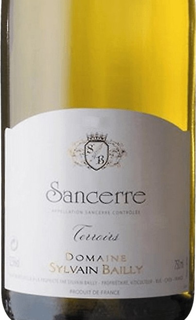 Bailly Sancerre Terroirs 2019