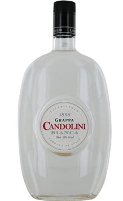 Candolini Bianca Grappa 1L