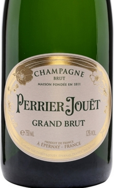 Perrier-Jouët Champagne Grand Brut NV