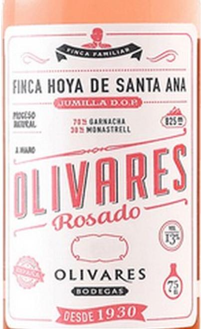 Olivares Rosado Jumilla 2019