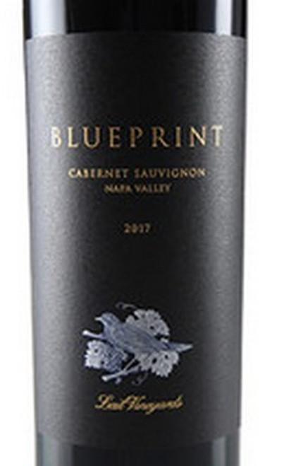 Lail Cabernet Sauvignon Napa Valley Blueprint 2017