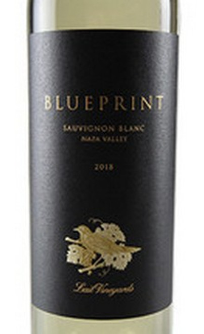 Lail Sauvignon Blanc Napa Valley Blueprint 2018