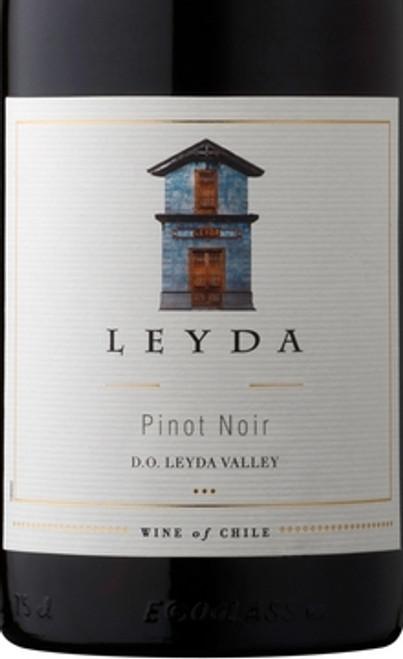 Leyda Pinot Noir Leyda Valley 2019
