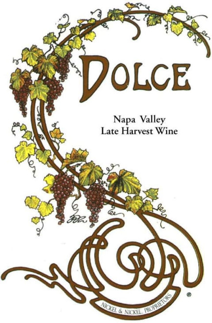 Dolce (Far Niente) Late Harvest Napa Valley 2013 375ml