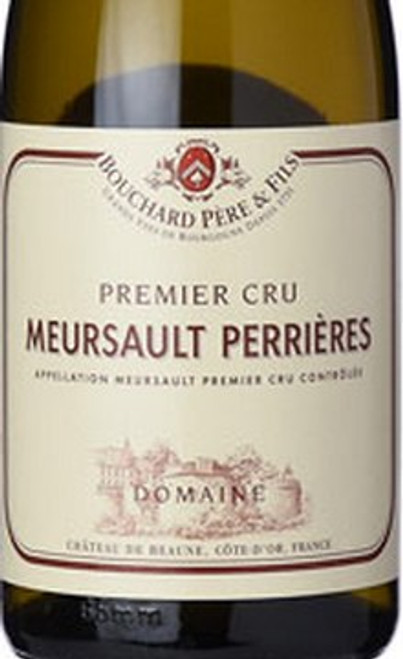 Bouchard Meursault 1er cru Les Perrières 2018