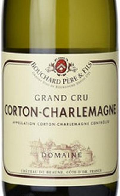 Bouchard Corton-Charlemagne 2018