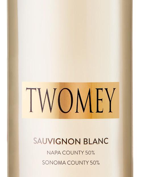 Twomey Sauvignon Blanc Napa County/Sonoma County 2019