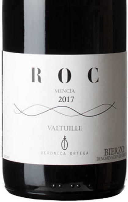 Verónica Ortega Bierzo ROC 2017