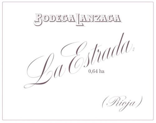 Lanzaga (Telmo Rodríguez) Rioja La Estrada 2017