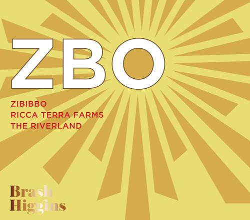 Brash Higgins ZBO Zibibbo Amphora Project McLaren Vale 2019