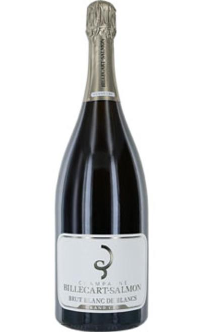 Billecart-Salmon Brut Champagne Blanc de Blancs Grand Cru NV 1.5L