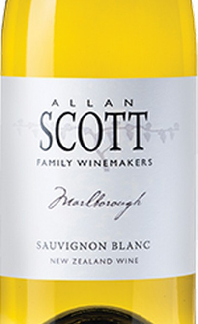 Allan Scott Sauvignon Blanc Marlborough 2020