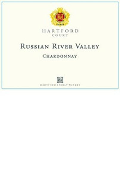 Hartford Court Chardonnay Russian River Valley 2018