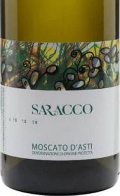 Saracco Moscato d'Asti 2019