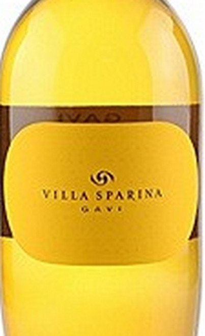 Villa Sparina Gavi di Gavi 2019