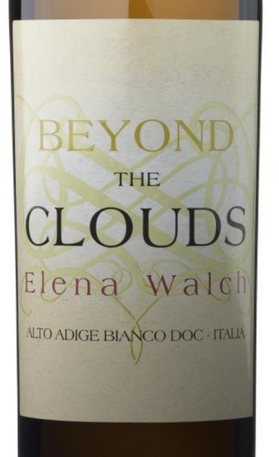 Elena Walch Alto Adige Beyond the Clouds 2017