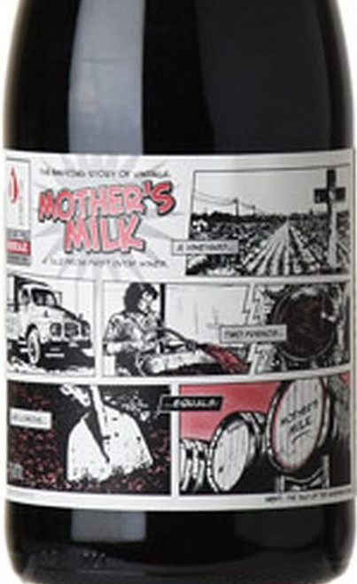 First Drop Shiraz Barossa Valley Mother's Milk 2018