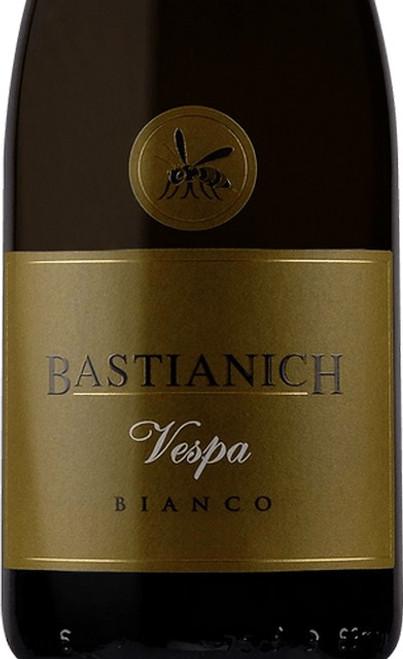 Bastianich Vespa Bianco Colli Orientali del Friuli 2016