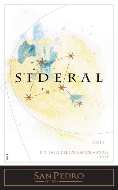 San Pedro Sideral Cachapoal Valley 2017