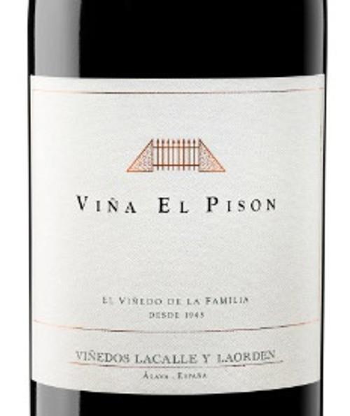 Artadi Rioja El Pisón 2017