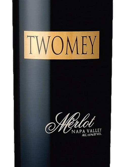 Twomey Merlot Napa Valley 2016