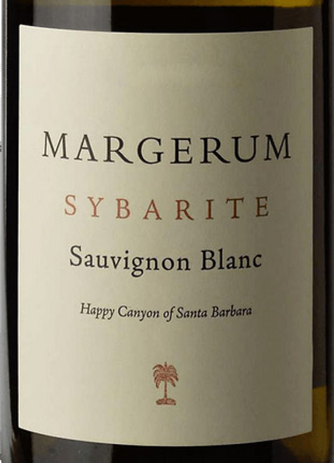 Margerum Sauvignon Blanc Happy Canyon Sybarite 2019