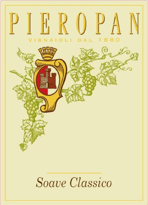 Pieropan Soave Classico 2019