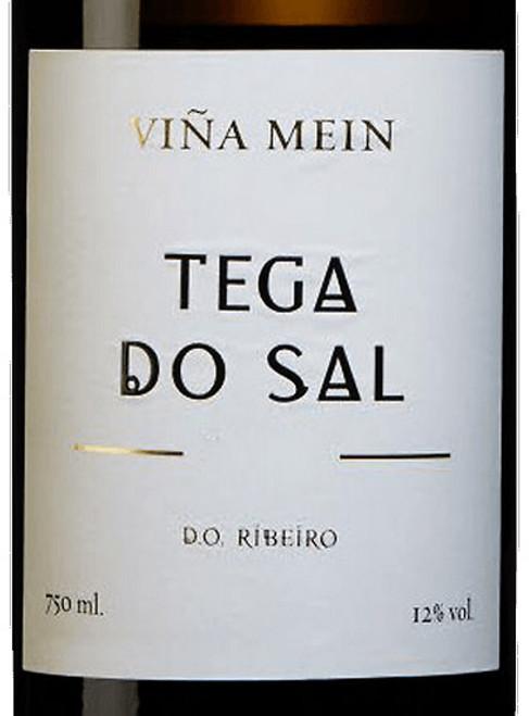 Viña Mein Tega do Sal Blanco Ribeiro 2016