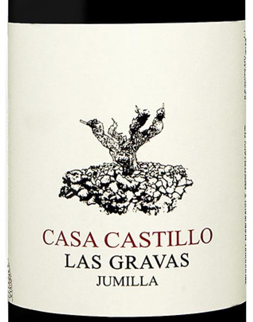 Casa Castillo Jumilla Las Gravas 2016