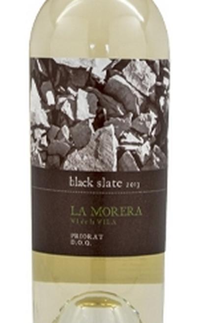 Conreria d'Scala Dei Priorat Black Slate La Morera White 2018