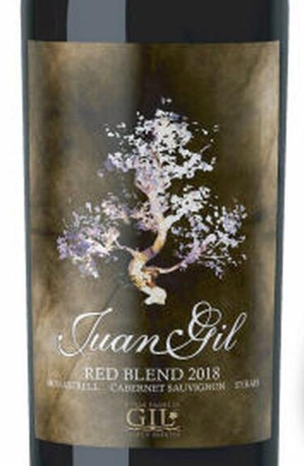 Juan Gil Jumilla Red Blend 2018