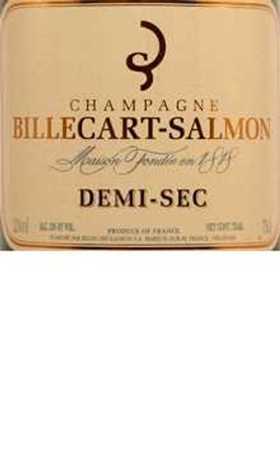 Billecart-Salmon Demi Sec Champagne NV