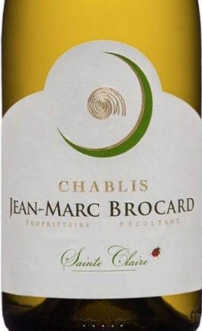 Brocard Chablis Sainte-Claire 2019