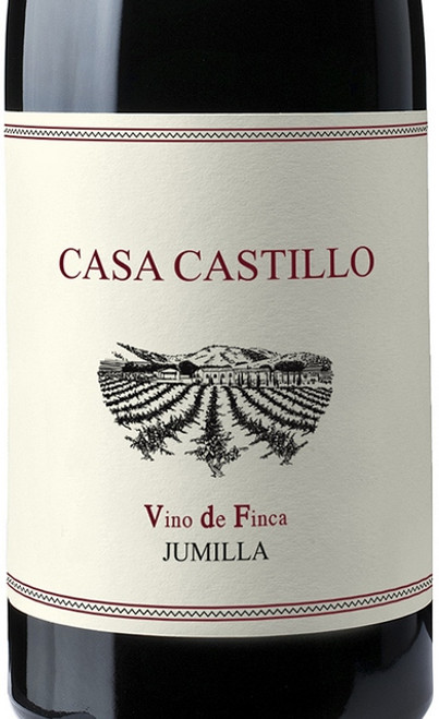 Casa Castillo Jumilla Vino de Finca 2017