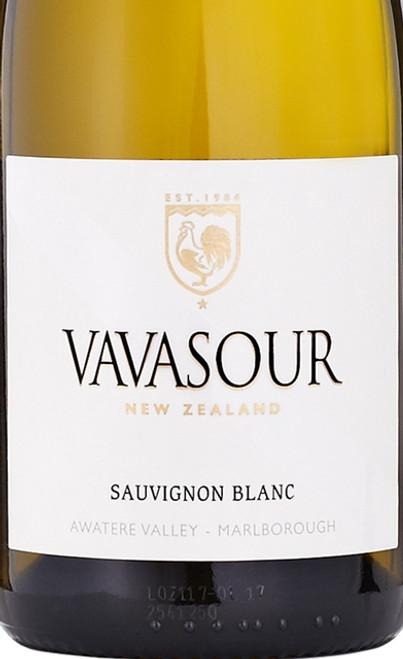 Vavasour Sauvignon Blanc Marlborough 2019
