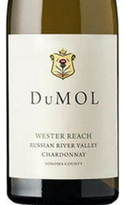 DuMol Chardonnay Russian River Valley Wester Reach 2018