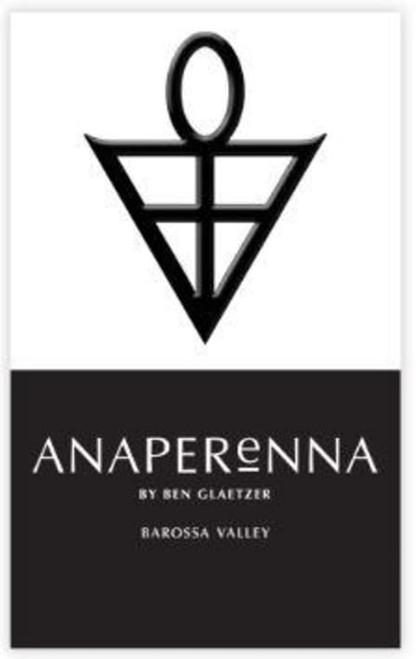Anaperenna (Glaetzer) Shiraz/Cabernet Sauvignon Barossa Valley 2017