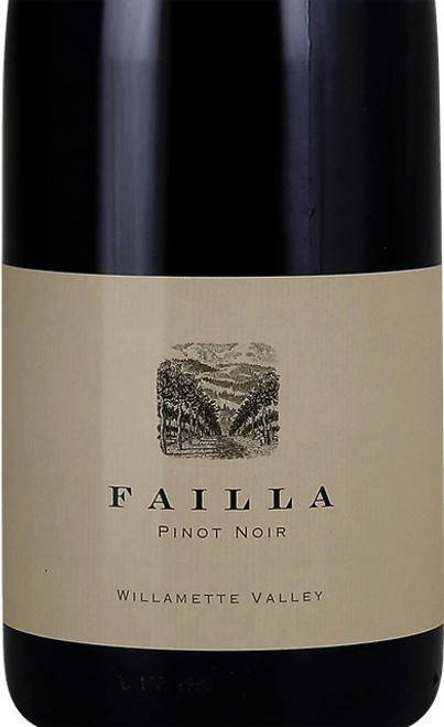 Failla Pinot Noir Willamette Valley 2018